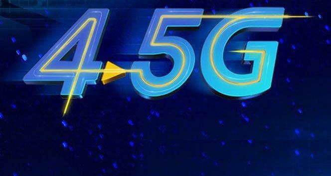 Telefon Operatörlerinin 4.5G Tarifeleri ve Fiyatları 1