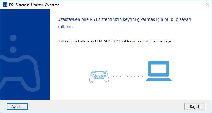 PlayStation Oyunları Bilgisayarda Nasıl Oynanır-4