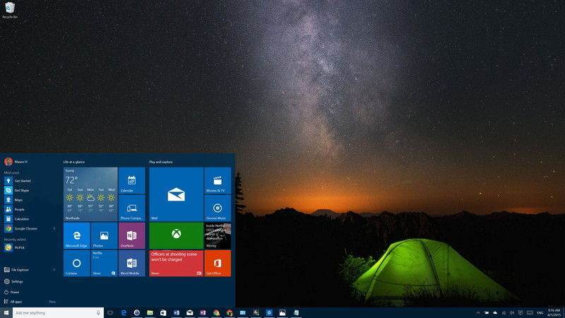 Windows 10 Şifresi Nasıl Sıfırlanır? 1