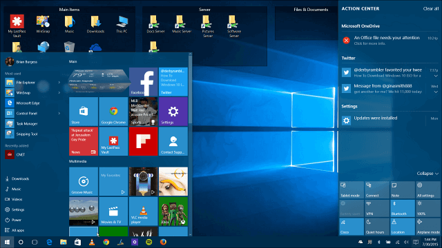 Windows 10'da Uyku Modu Nasıl Kapatılır? 1