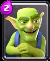 clash-royale-sıradan-goblinler