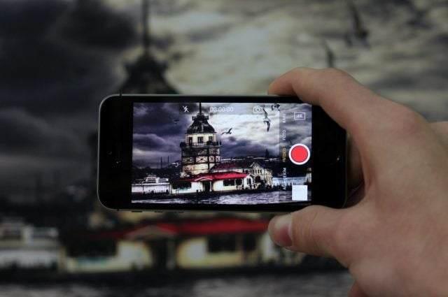 iPhone'da Kamera Çözünürlüğü Nasıl Ayarlanır? 1