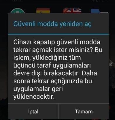 Android Telefon Açılırken Donma Sorunu Çözümü2