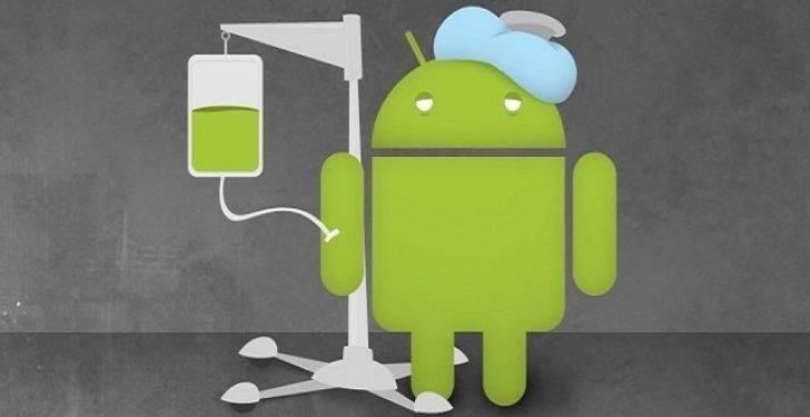 Android Telefon Format Atmadan Virüsten Nasıl Temizlenir?