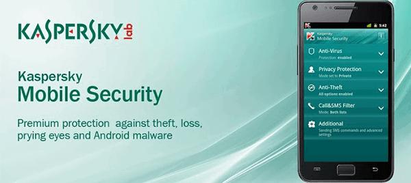 Android Antivirüs