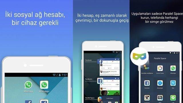 Bir Telefonda 2 WhatsApp Hesabı Nasıl Kullanılır-2
