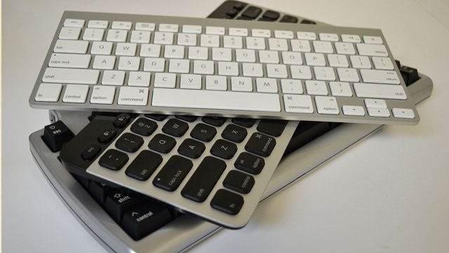 Bluetooth Klavye Nedir, Nasıl Kullanılır, Almalımı-3