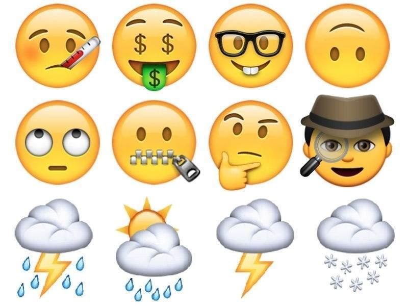 Emoji Nedir? Emoji Nasıl Kullanılır? 3