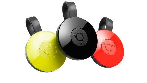 Google Chromecast Nasıl Kullanılır? 7