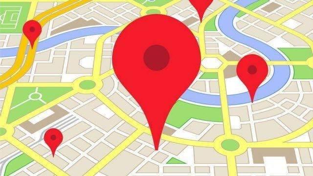 Google Haritalar Şarjınızı Bitirmesin! 9