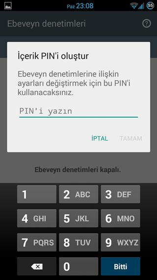 Google PlayStore'da İçerik Filtrelemesi Nasıl Yapılır3