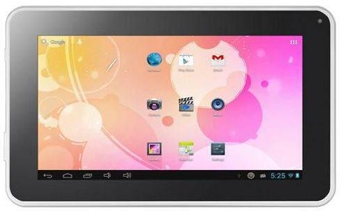 Hometech Tablet Tüm Modeller için Fabrika Ayarları 2