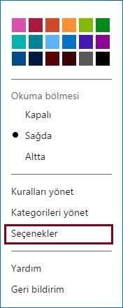 Hotmail'de Otomatik Tatil Yanıtı Nasıl Oluşturulur1