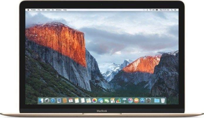 OS X El Capitan 10.11.5 Yayınlandı!