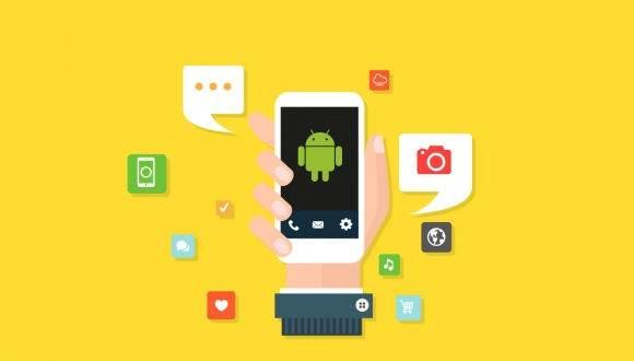Olmazsa Olmaz Android Uygulamaları 1