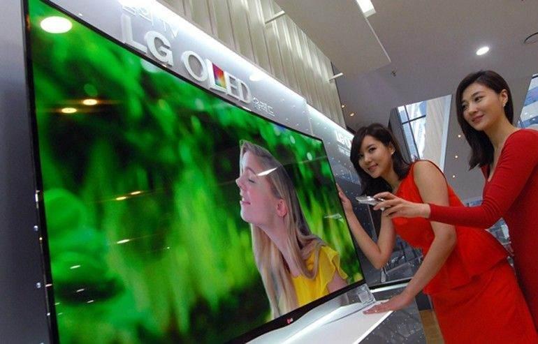 Samsung ve LG'nin OLED TV'leri aynı mı