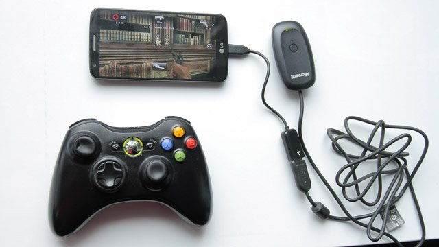 Xbox ve PlayStation Kontrol Cihazları Android Üzerinde Nasıl Kullanılır? 1