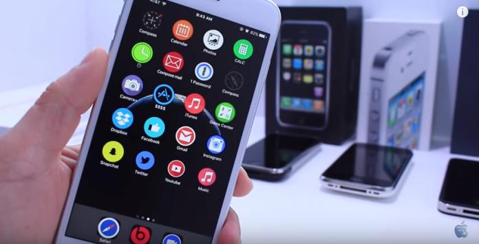 iOS 9.3 ve iOS 9.3.1'de Jailbreak Olmadan Nasıl Tema Yüklenir?