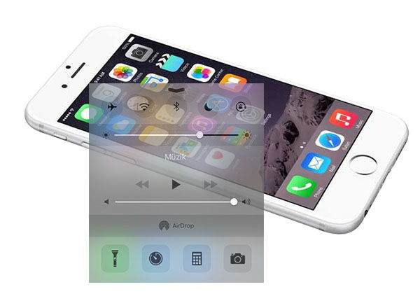 iPhone' da Kontrol Merkezi Nasıl Devre Dışı Bırakılır? 3