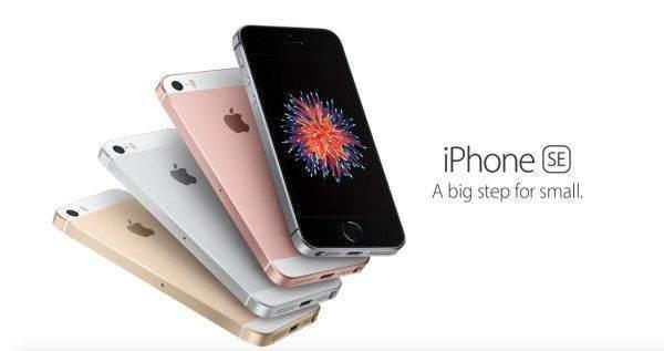 iPhone SE'de Ekran Görüntüsü Nasıl Alınır? 1