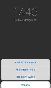 iPhone ve iPad'de Dock Nasıl Gizlenir-4