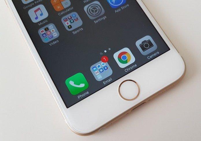 iPhone ve iPad'de Dock Nasıl Gizlenir? 1