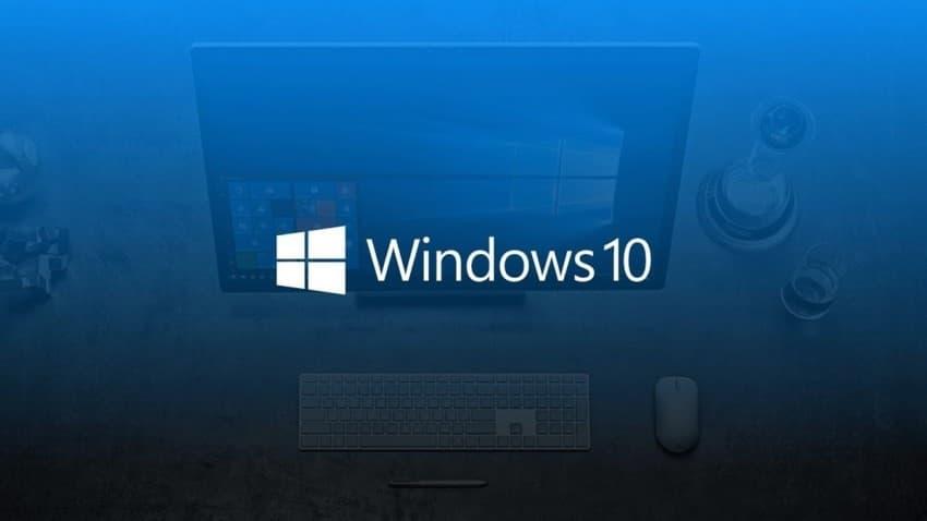 Windows 10'da Görev Çubuğu Nasıl Özelleştirilir?