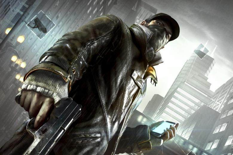 Aiden Pearce – (Watch Dogs)