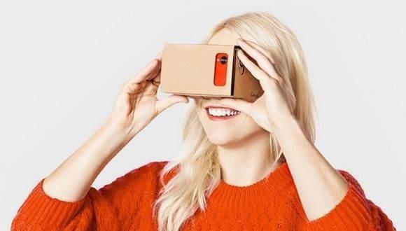 Akıllı Telefonlar için En İyi 10 VR Uygulaması
