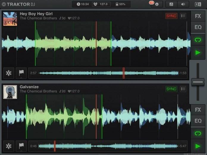 Mobil Cihazlar için En İyi 7 DJ Uygulaması 1