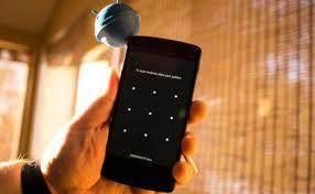 Android Cihazlarda Dosya Şifreleme 5