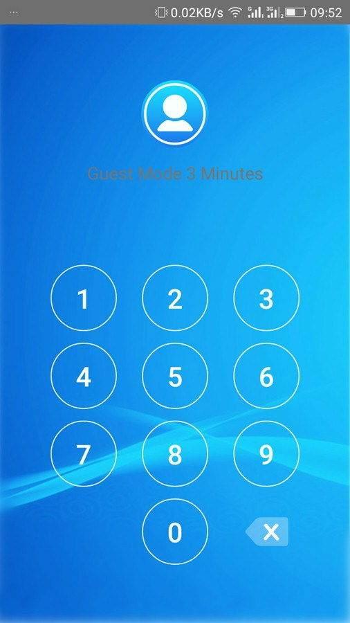 Android Misafir Modu Nasıl Kullanılır-4
