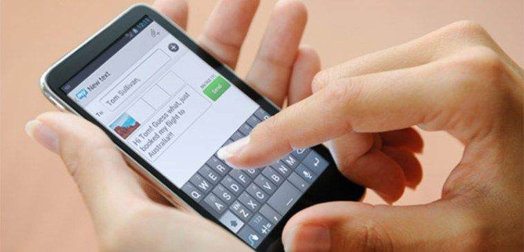 Android Telefonda Zamanlanmış SMS Gönderme