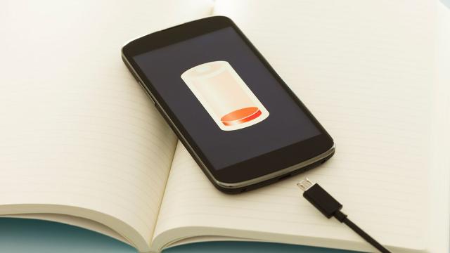 Android Telefonlarda Şarjı Daha Uzun Süre Kullanmanın Yolları