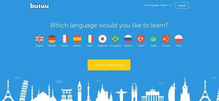Android için Dil Uygulamaları 9