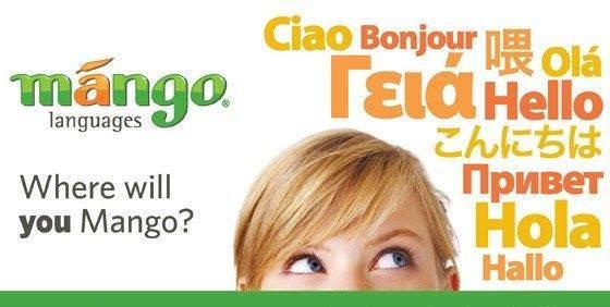 Android için Dil Uygulamaları-Mango Languages