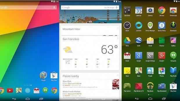 Android için En İyi 10 Launcher 12