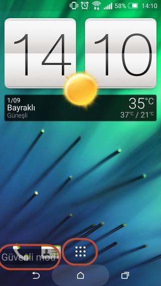Android'de Silinmeyen Uygulamalar Nasıl Kaldırılır3
