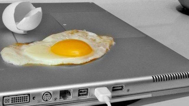 Bilgisayarınızı Sıcaktan Korumanın 12 Yolu