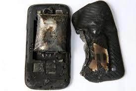 Cep Telefonu Bataryası Neden Patlar? 2