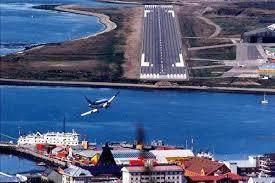 Dünyanın En Garip Havaalanları 45