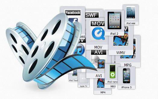 En İyi 10 Video Dönüştürücü