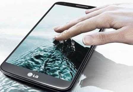En Yüksek Ekran Çözünürlüğüne Sahip Akıllı Telefonlar 9