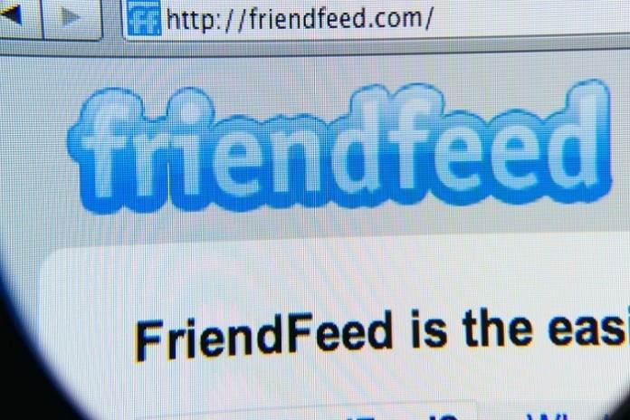 FriendFeed Nedir? Nasıl Kullanılır? 1