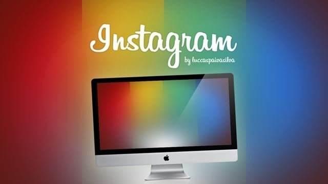 Instagram'a Bilgisayardan Fotoğraf Yükleme