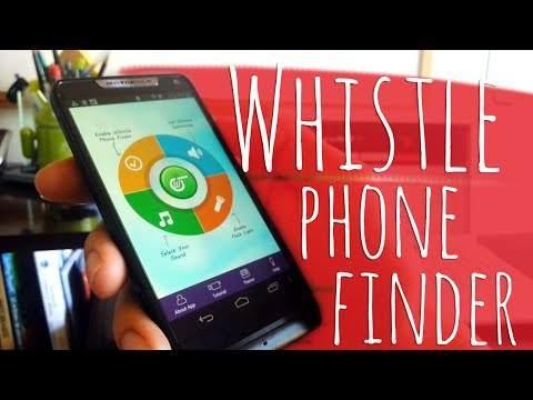 Islıkla Telefon Bulma 1