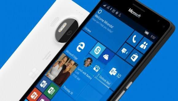 Microsoft Lumia 950 950 XL - En Yüksek Ekran Çözünürlüğüne Sahip Akıllı Telefonlar