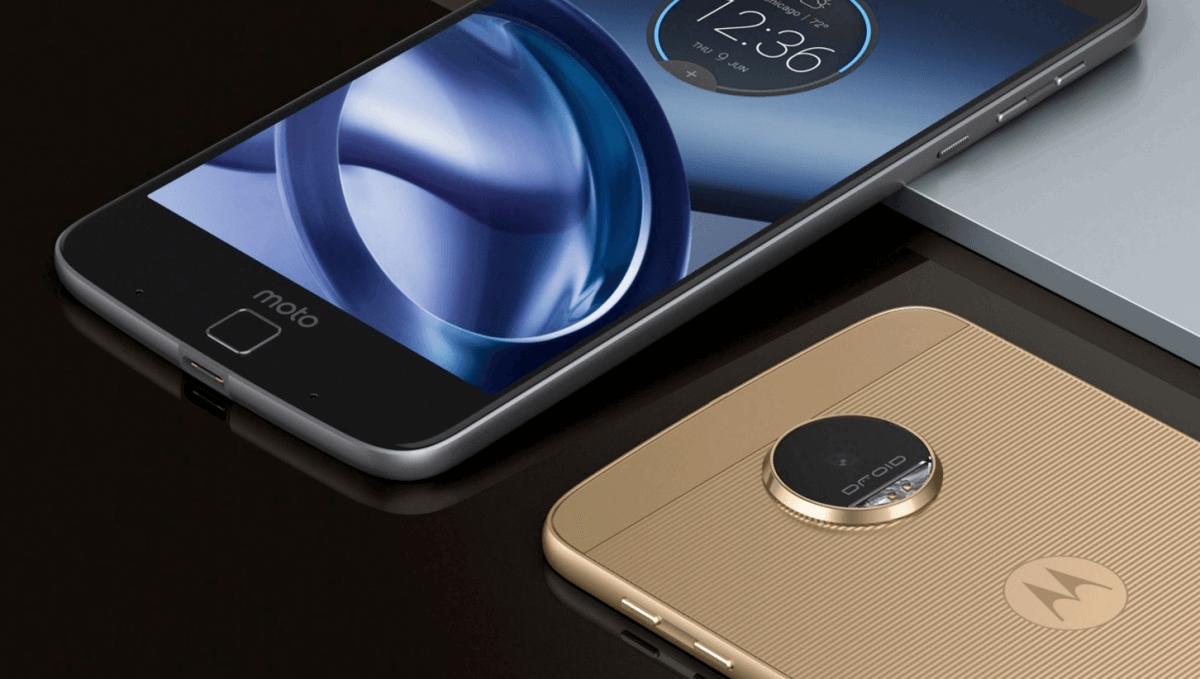 Motorola Moto Z Force - En Yüksek Ekran Çözünürlüğüne Sahip Akıllı Telefonlar