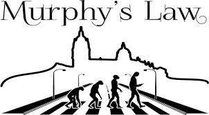 Murphy Kanunları Nedir? 2
