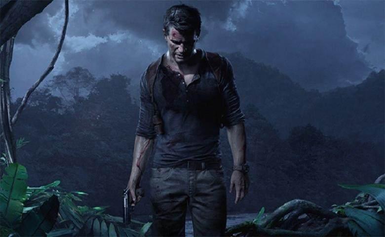Nathan Drake – (Uncharted 4)